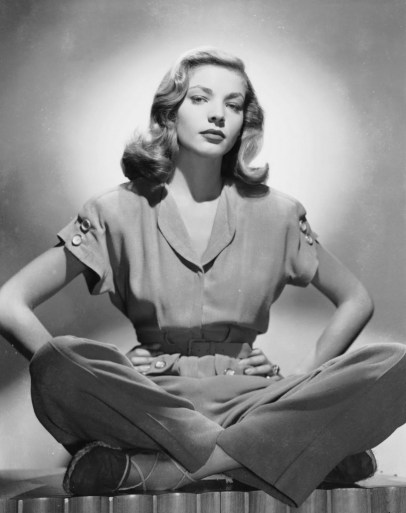 l.bacall