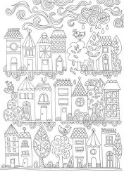 free-coloring