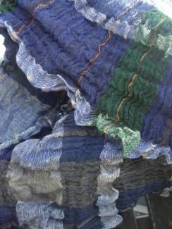 collapse weave a la Lotte Dalgaard