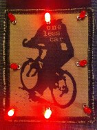 blinky bike patch