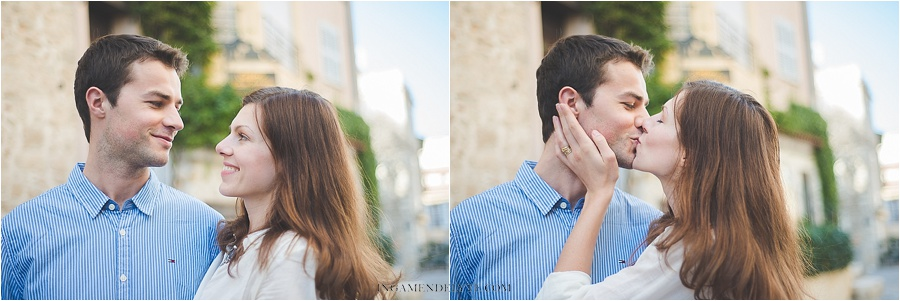 Antibes Fine Art Portrait Photography