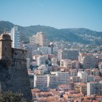 Green Monaco