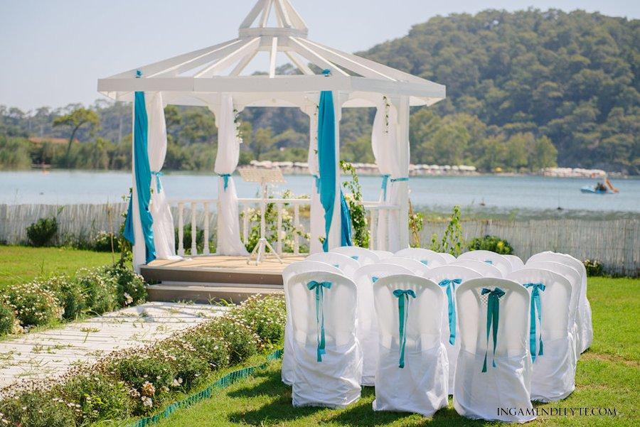 Fethiye, Oludeniz wedding photography