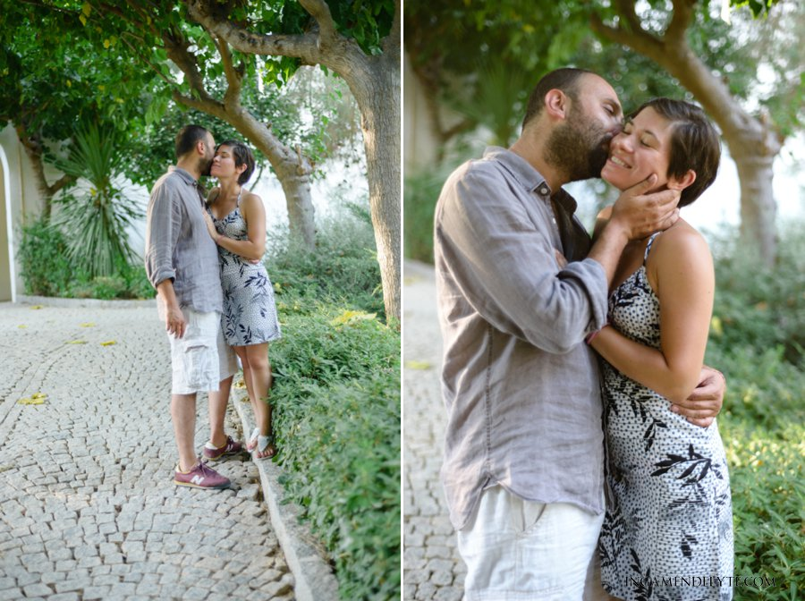 Izmir love story photography