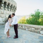 Bodrum Wedding Photography | Bodrum Castle | Henna Party | Zeynep + Akin