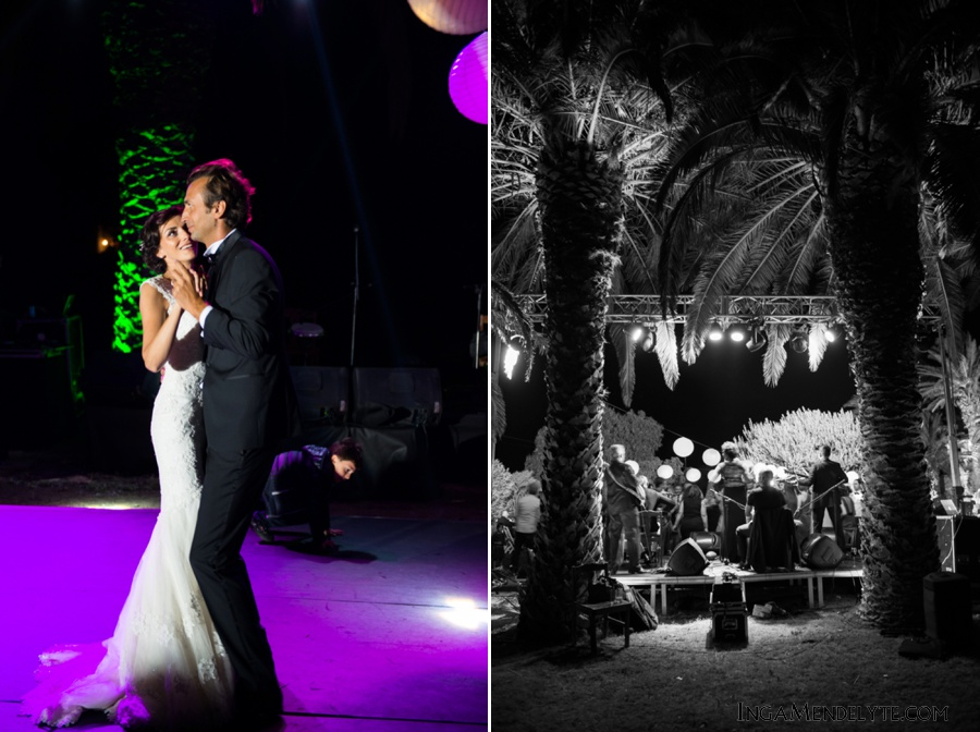 Mehmet Ali Aga Mansion, Datca beach wedding photography
