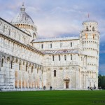 Tuscany Wedding Photographer :: Pisa