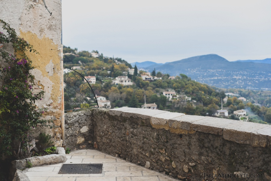 St Jeannet, cote d'Azur wedding photographer