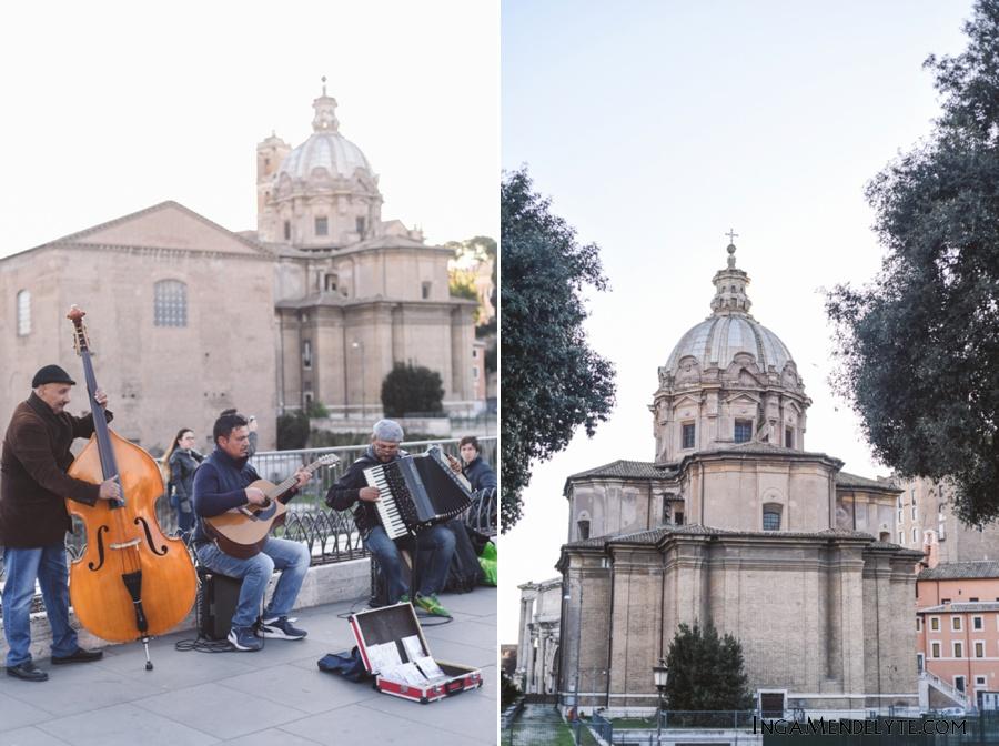 Rome, Vatican, Italy