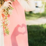 Bodrum Maternity Photographer :: Oxana Maternity :: It's a girl