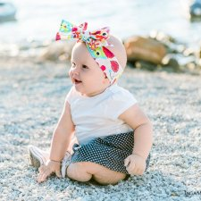 E + M + A :: Family session in Bodrum