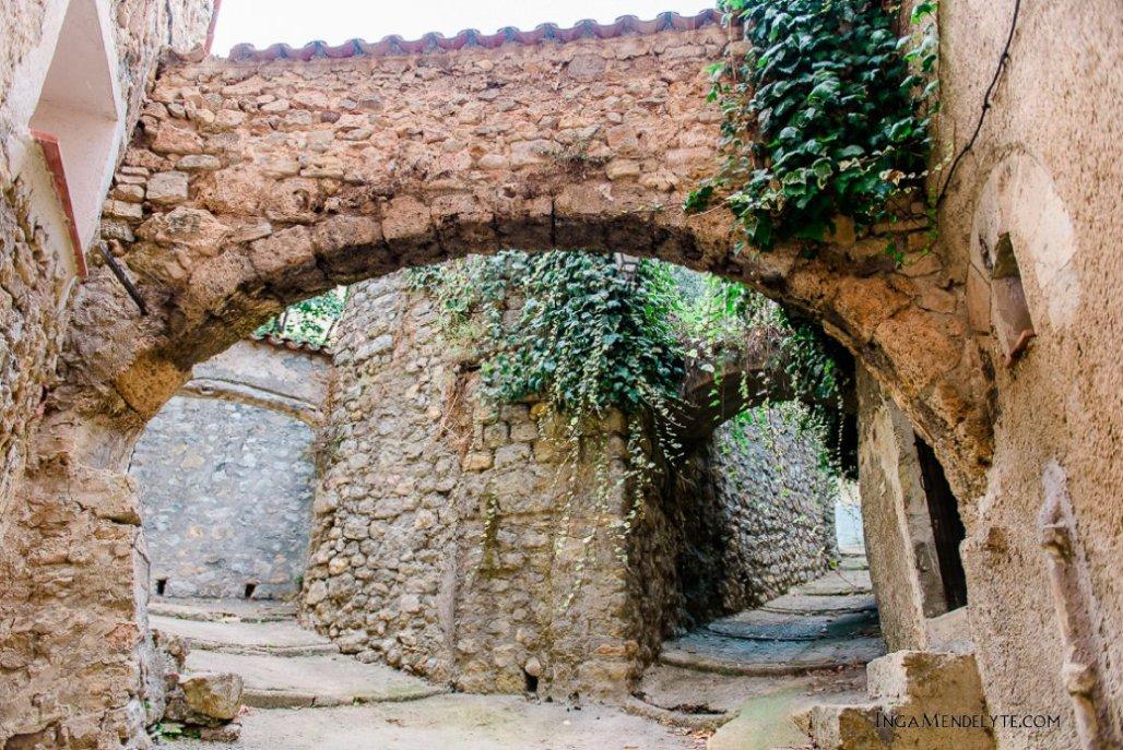 Fayence, South of France