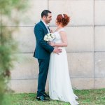 Destination Elopement in Mersin :: Cigdem + Siyar