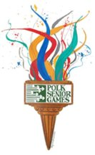 Polk Sr Games logo