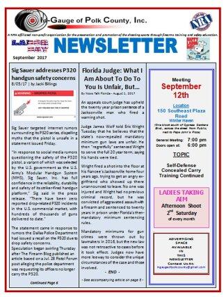 Sept_2017_Newsletter pg_1