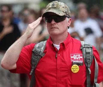 Tallahassee – Big Pro Gun Rally