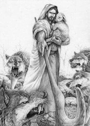 Good Shepherd 01