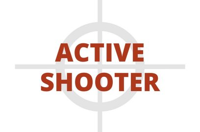 Engaging the active shooter – Beyond ALICE
