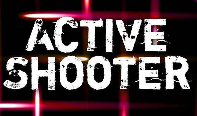 An Active Shooter Event