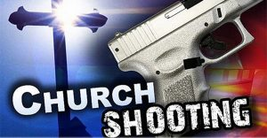 Active shooter, Church Violence, Church Guardian Training