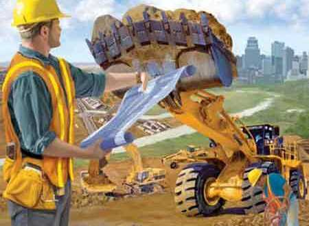 Ramas de la ingeniería civil