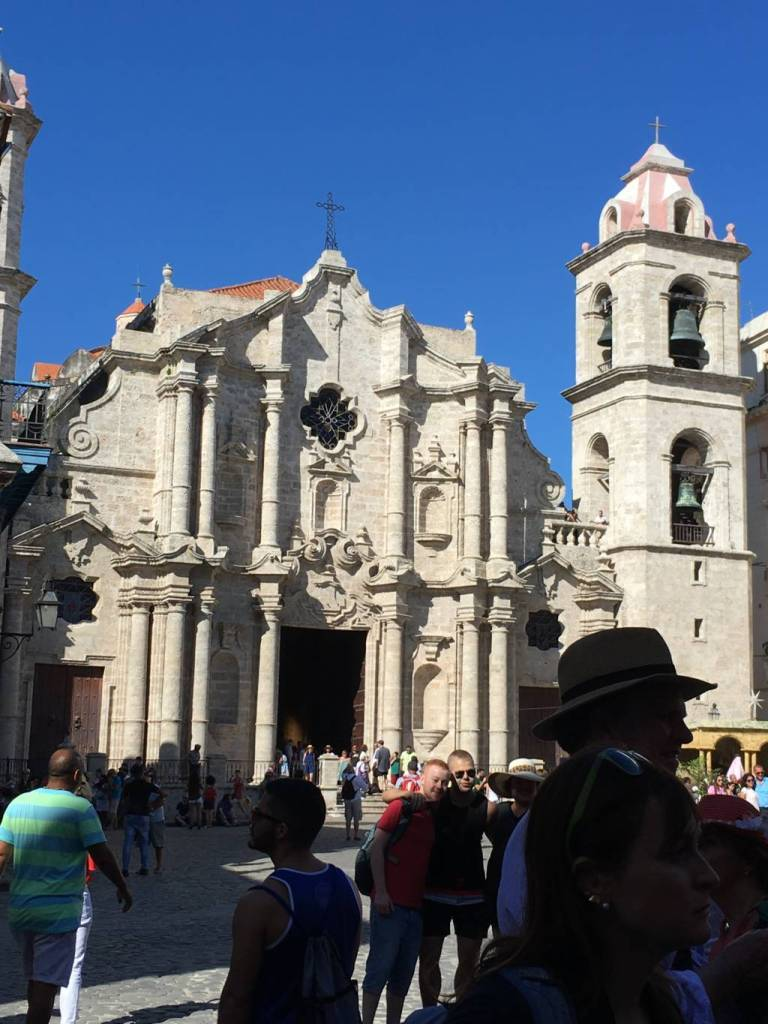 Avana - Cattedrale
