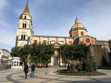 Piazza Duomo Acireale