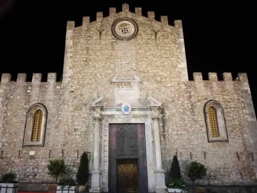 Cattedrale di San Nicola a taormina