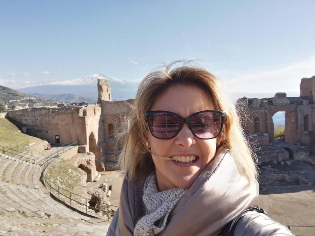 teatro greco taormina