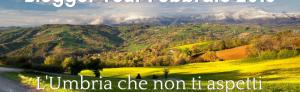Blogger Tour L'Umbria che non ti aspetti Febbraio 2018 02