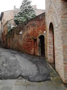 Strada Città della Pieve
