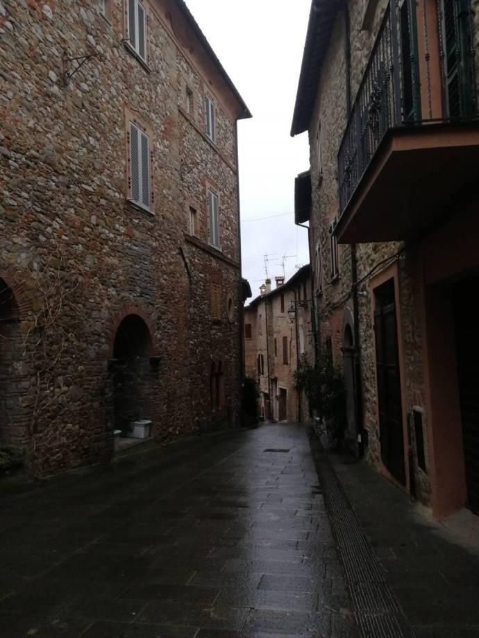 Borghi dell'Umbria: Piegaro