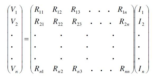 Leyes de Kirchhoff y método de mallas. Resolución de circuitos eléctricos (3/6)