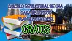 CALCULO ESTRUCTURAL DE UNA CASA DE 2 PISOS