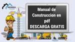 Manual de Construccion en pdf
