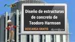 Diseño de estructuras de concreto de Teodoro Harmsen