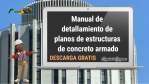 Manual de detallamiento de planos de estructuras de concreto armado