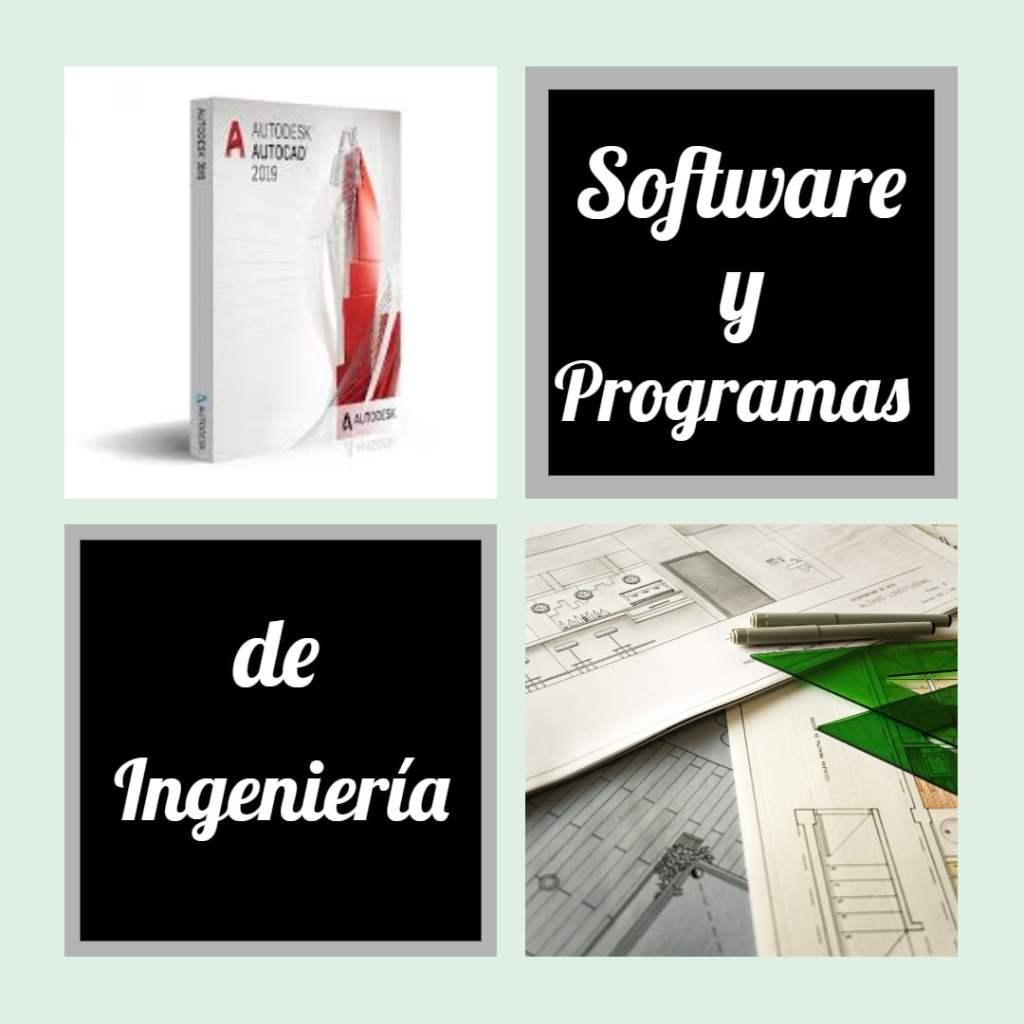 software de ingenieria