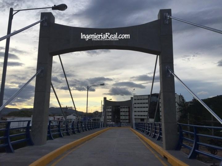 Ciempiés estrena puente en Altos del Trapiche (3)