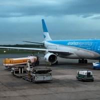 Aerolíneas Plus deja Fijos sus Canjes Promocionales a Europa