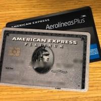 Cómo Solicitar la Tarjeta Amex Platinum Aerolíneas Plus Sin Costo Adicional