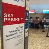 Nuevo Status Elite Diamante de Aerolineas Plus: Todos los Beneficios
