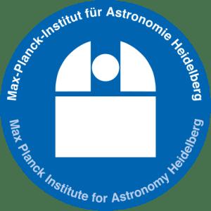 Logo des Max-Planck-Instituts für Astronomie
