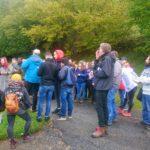 Sortie dans le Couseran en Ariège