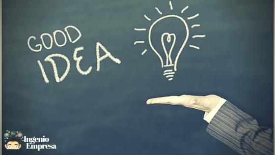 Desarrollar creatividad ideas de negocio