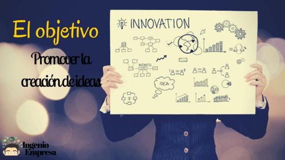 Métodos para crear ideas de negocio
