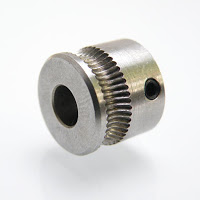 Extruder-Extrusion-Wheel-Gear-Squeeze-Head-For