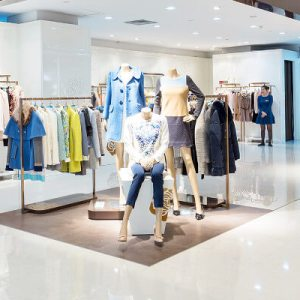Retail Feature