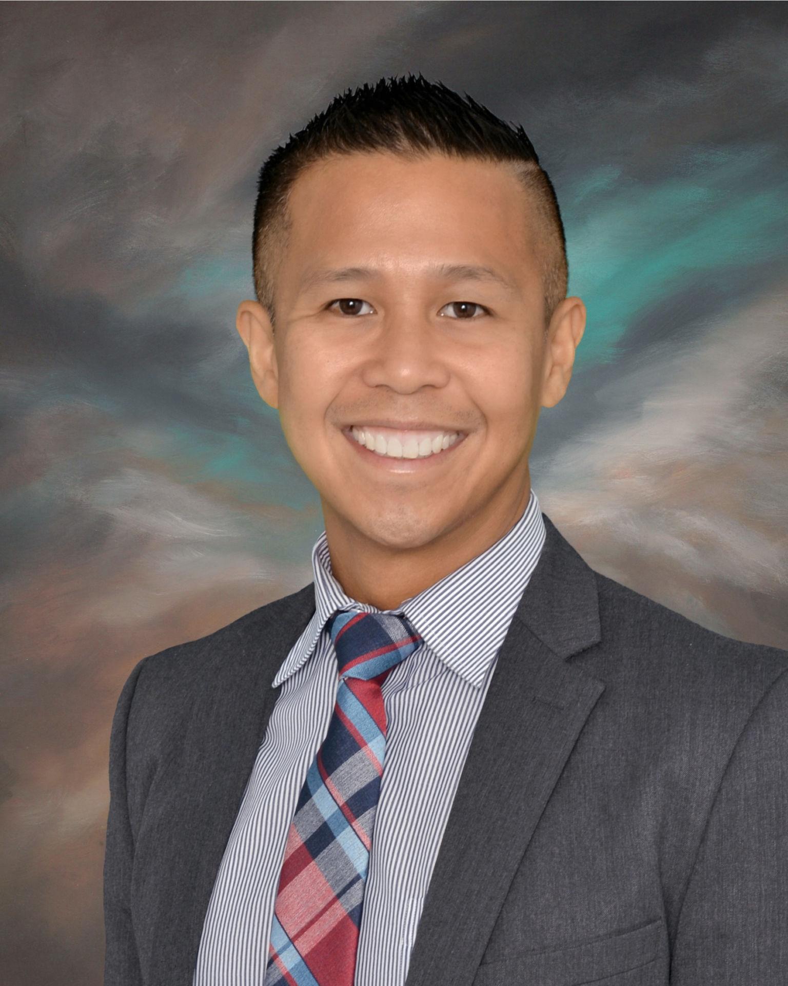 Dr. Jay Aguda, CIO