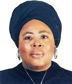 Joan S Faqir, Board Member